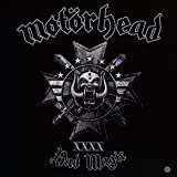 Motörhead: Bad Magic (Audio CD)