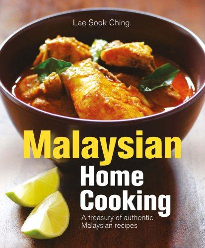 New pdf release malaysian home cooking a treasury of authentic new pdf release malaysian home cooking a treasury of authentic malaysian forumfinder Choice Image