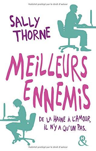 Meilleurs ennemis : roman