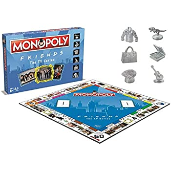 Swindon Monopoly Board Game Brand New était £ 24.99