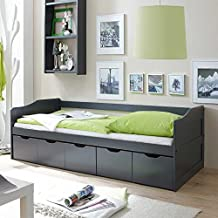 suchergebnis auf f r jugendbetten mit stauraum. Black Bedroom Furniture Sets. Home Design Ideas