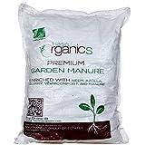 HASIRU Garden Manure - Vermi compost enriched with Neem & Azolla - 5Kg