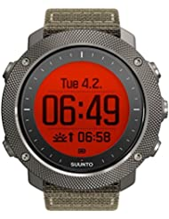 Suunto Traverse Alpha Montre GPS