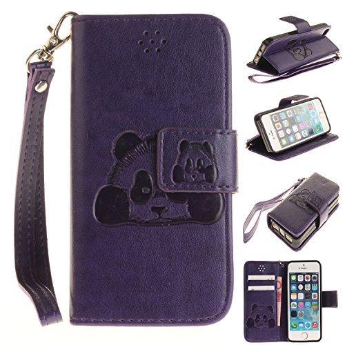 iphone-se-coque-portefeuille-iphone-5-coque-flip-housse-wallet-protection-etui-iphone-5s-bookstyle-e