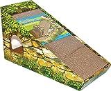 Die besten Ware Kratzbäume - Ware manufacounturing cwm12012scratch-n-bridge Bewertungen