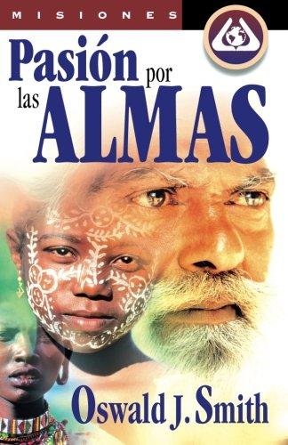 Pasion Por Las Almas por Zondervan Publishing