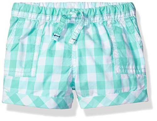 Carter's Baby Girls' Woven Short 236g182