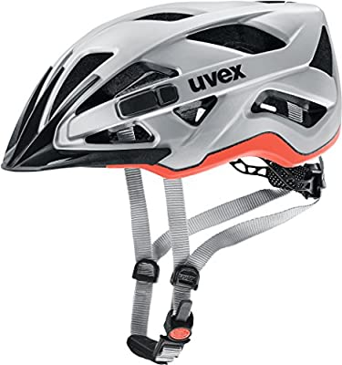 Uvex Fahrradhelm Active Cc