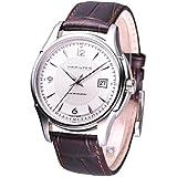 Uomo Hamilton Jazzmaster Viewmatic automatico orologio H32515555