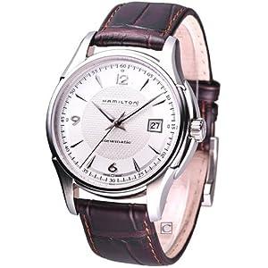 Hamilton Jazzmaster Viewmatic H32515555 – Reloj automático para Hombre