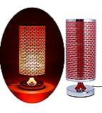 NOVICZ Electric Home Decorative Modern T...