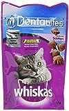 Whiskas Cat Care and Treats Dentabites Chicken...