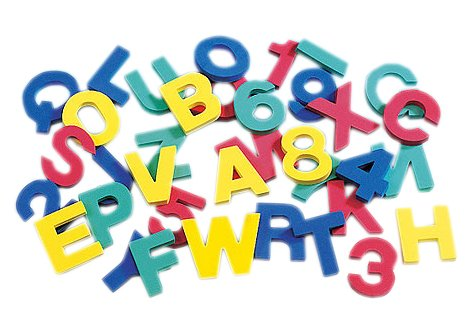 knorrprandell-5-cm-letters-and-numbers-foam-stamps-multi-colour