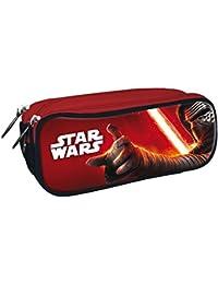 Portatodo Star Wars Kylo Ren 3 cremalleras