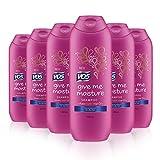 VO5 Give Me Moisture Shampoo 250 ml - Pack of 6