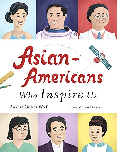 Asian-Americans Who Inspire Us (English Edition)