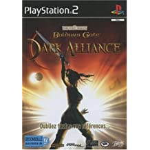 Baldur's Gate Dark Alliance