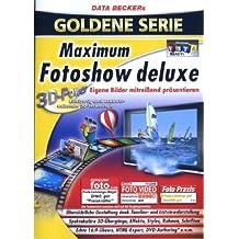 Maximum Fotoshow Deluxe