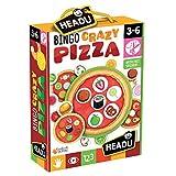 Headu Crazy Pizza!