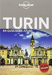 Turin En quelques jours - 1ed