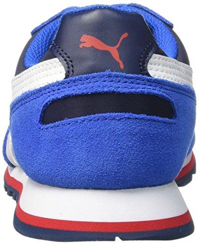 Puma - St Runner Nl Jr, Sneakers infantile Peacoat/Bianco