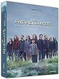 Les Revenants 2 (LES REVENANTS: 2 TEMPORADA COMPLETA, Spain Import, see details for languages)