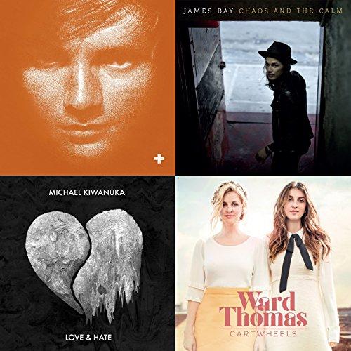 Great Pop Singer-Songwriters