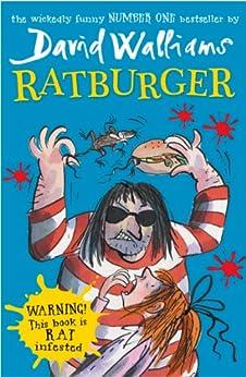 Ratburger by [Walliams, David]