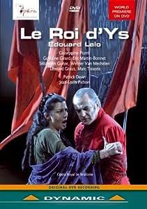 Edouard Lalo - Le Roi d'Ys
