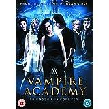 Vampire Academy [DVD] [2014] by Zoey Deutch