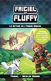 Frigiel et Fluffy, tome 1 : Le Retour de l'Ender Dragon - édition collector (1)