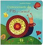 (G).EMOCIONANTE DIA DE PITI O CARACOL, O