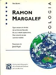 Ramon Margalef (Col·lecció de Biografies de la Fundació Catalana per a la Recerca Book 1) (Catalan Edition)
