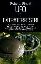 I 10 migliori libri sugli UFO su Amazon