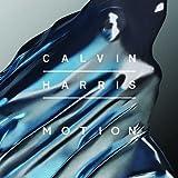 Songtexte von Calvin Harris - Motion