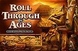 Gryphon Games - Juego de tablero Roll through the ages - The bronze age - (versión en inglés)
