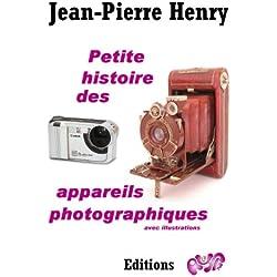 Petite histoire des appareils photographiques
