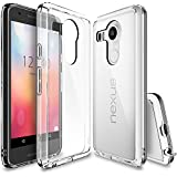 Nexus 5 2015/2013 - Ringke FUSION, Slim, Discover, Delight Case