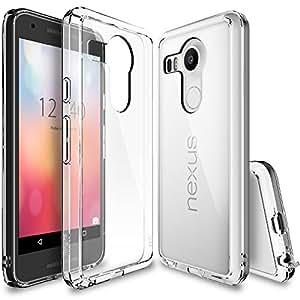 Nexus 52015/2013-Ringke FUSION, Slim, Discover, Delight Case