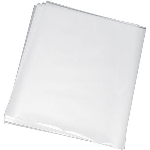 Fellowes 6001901 Pouches per Plastificazione Apex, Formato A3, Confezione da 100 Pezzi