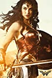 GB eye LTD, Wonder Woman, Espada, Maxi Poster