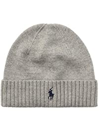 755e488eea4 Amazon.fr   bonnet ralph lauren   Vêtements