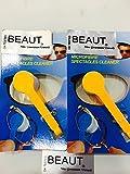 BEAUT Mini Sun Glasses Eyeglass PREMIUM Microfiber Brush Cleaner -BUY ONE GET ONE FREE-B015559