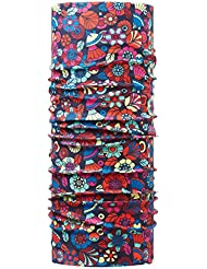Buff Colourful Tour de cou Enfant Multicolore