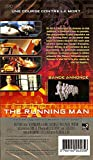 THE RUNNING MAN - ARNOLD SCHWARZENEGGER / FILM POUR CONSOLE PSP