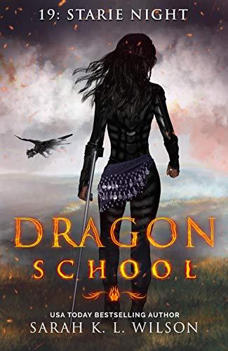 Dragon School: Starie Night (English Edition)