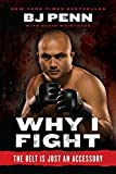Why I Fight: The Belt Is Just an Accessory by Jay Dee