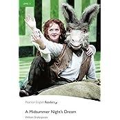 Penguin Readers Level 3 A Midsummer Nights Dream