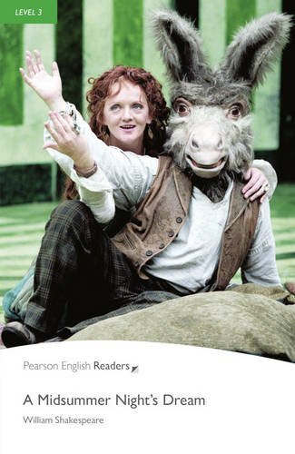 Level 3: A Midsummer Night's Dream (Pearson English Graded Readers)