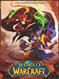 World of Warcraft Poster Collection by Blizzard Entertainment (23-Oct-2013) Paperback